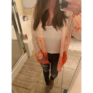 NWOT Zenergy by Chico's cardigan